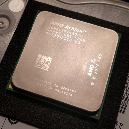 Athlon X2 – je to dnes ještě k něčemu?