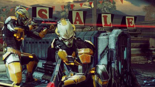 The Bureau: XCOM Declassified zdarma na Humble Store