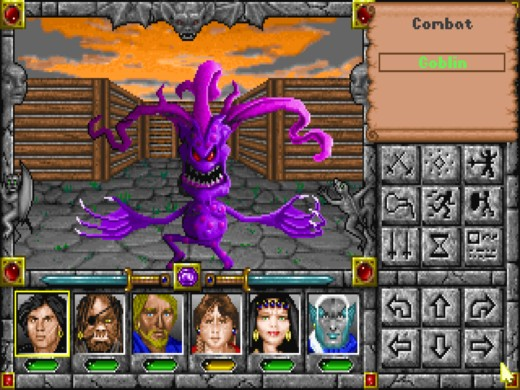 ScummVM přidává podporu pro Might and Magic IV a V
