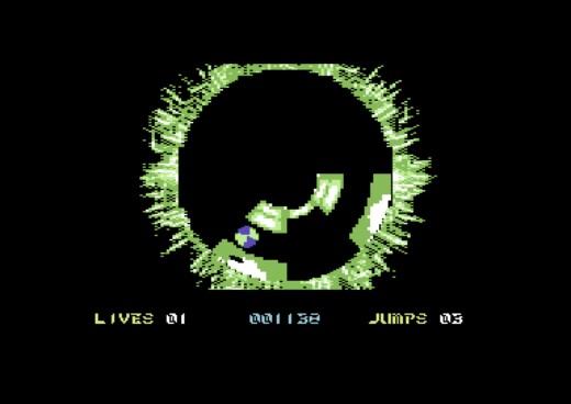 YOOMP! 64, novinka pro Commodore 64