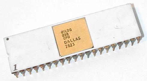 Zilog Z80