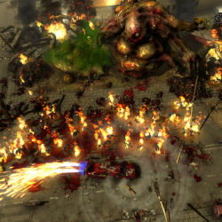 Zombie Driver HD zdarma na Steamu