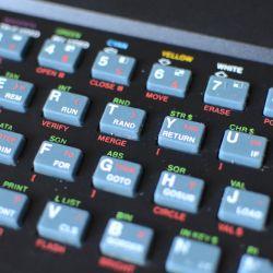 Nově ve sbírce: ZX Spectrum