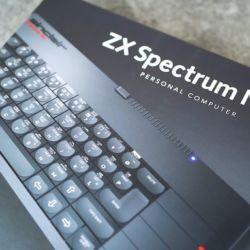 ZX Spectrum Next podruhé, Kickstarter běží
