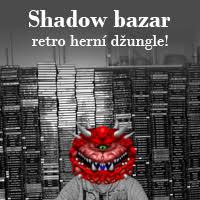 Shadow bazar, retro herní džungle